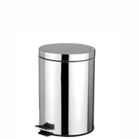 Stainless,Steel,Step,Bin,3,Litre,Stainless Steel Step Bin 3 Litre, stainless, steel, step bin,
