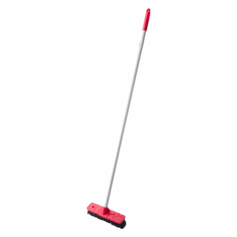 Kleaner™,Broom,Indoor/Outdoor,1M,Kleaner™ Broom Indoor & Outdoor 1M, clean, cleaning, brush,