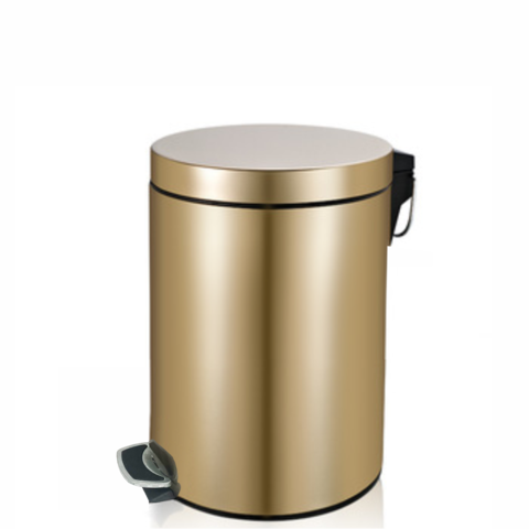 Stainless,Steel,Step,Bin,12,Litre,Stainless Steel Step Bin 12 Litre, stainless, steel bin, step bin,