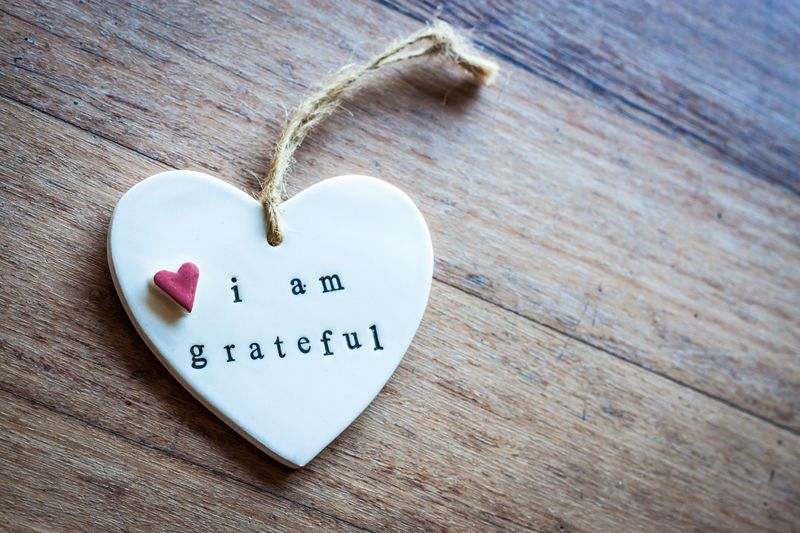 I Am Grateful(love9) - product images