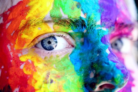 Face,of,Many,Colours,(arty10),Face of Many Colours