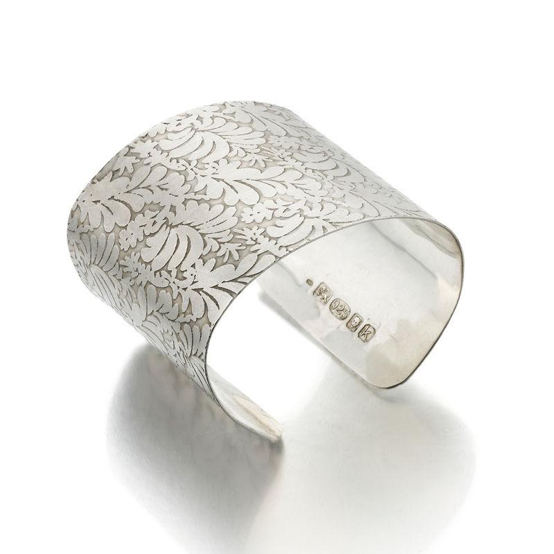 bracelet MARCHE en argent