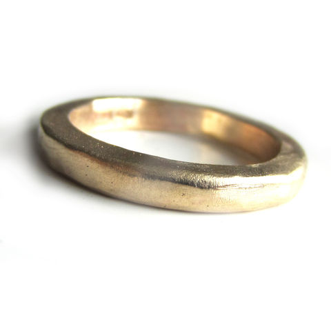 Thick,Solid,Gold,wedding,ring,in,22,carat,yellow,gold,Weddings, sustainable Jewelry, thick gold Ring,gold wedding ring,satin finish,brushed gold,gold rings formen,male,uk,london,band,commitment,engagement,18k,18ct,solid yellow gold