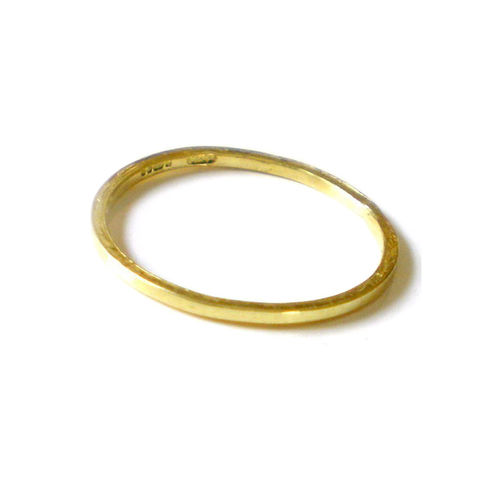 Mini,MINE,dainty,skinny,18K,yellow,gold,stacking,ring,Jewelry,small gold Ring,Gold,jewellery,stacking ring,stackable rings,wedding ring,promise ring,thin,delicate gold ring,dainty ring,skinny ring,uk,18k,18ct,18 karat,18 carat,solid gold,yellow gold