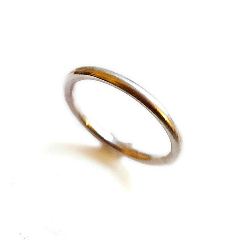 Bespoke set of 3 rings for Fiona - product images  of