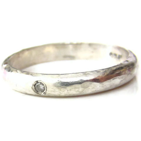 Sterling,silver,ring,with,diamond,Weddings,Jewelry,Ring,jewellery,band,male,man,bridal,men,wedding,anniversary,husband_wife_love,white,simple,gemstone,diamonds,sterling,ag,925,sterling silver