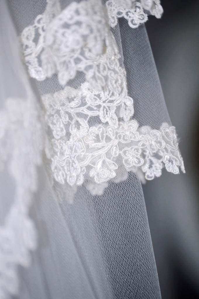 Bespoke lace wedding veils, lace edge veil, bespoke veils, bespoke lace veils, wedding veils, wedding hair accessories