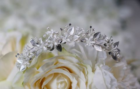 Silver,leaf,and,pearl,wedding,hair,band,Silver leaf and pearl wedding hair band, leaf wedding hair band, wedding hair accessories, wedding tiara, leaf style wedding headband narrow wedding tiara, wedding hair band,