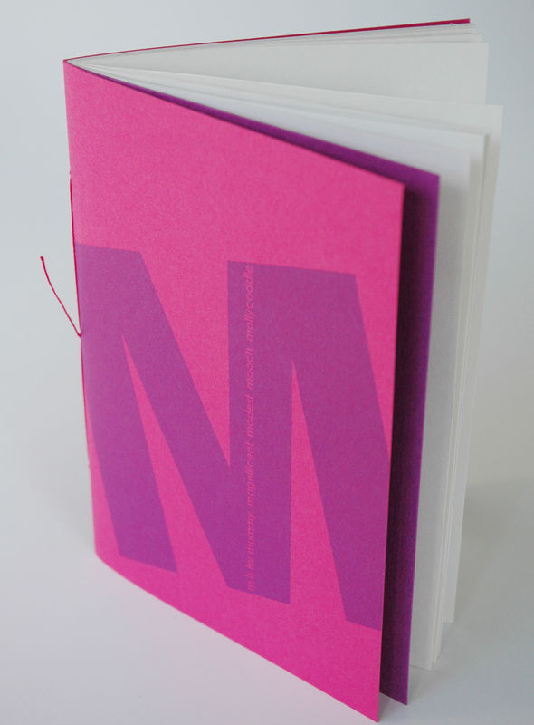 Initial Notes (personalised) - product images  of