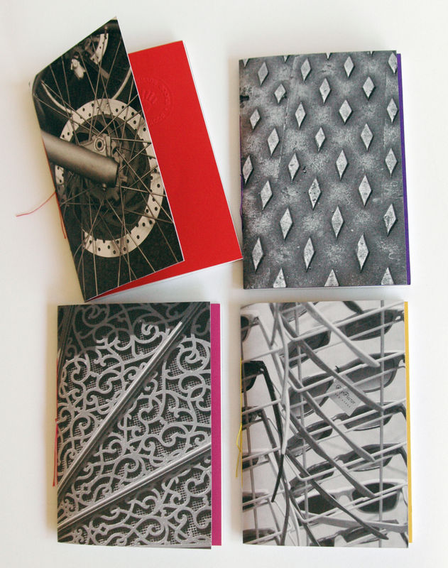 Urban Notes (set of 4) - product images  of