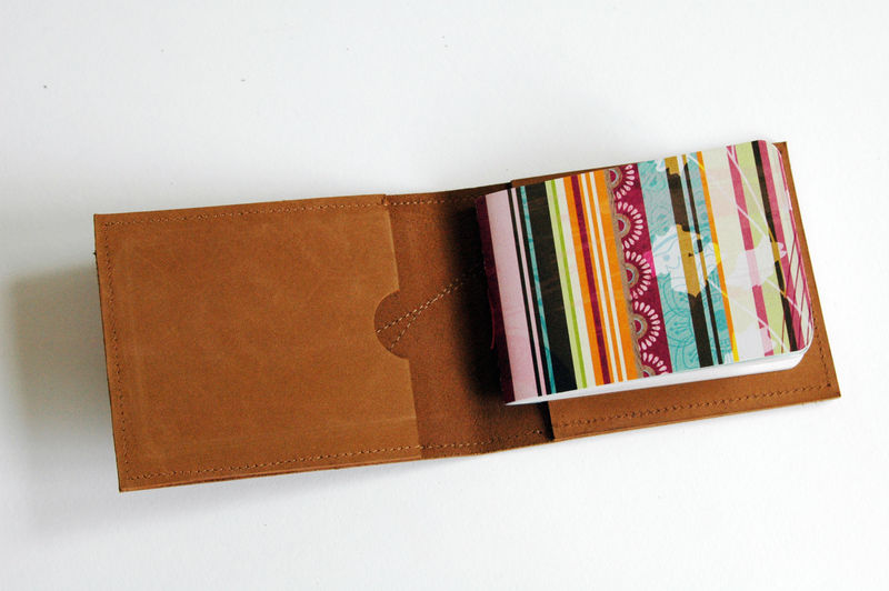 Travel Notes (oyster card holder) - product images  of