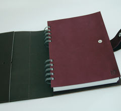Deskbound Journal - product images  of