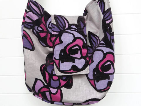 Floral,Cut,Velvet,hippie_purse