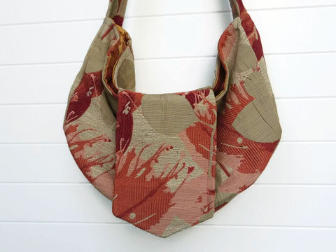 Coral,Red,Orange,bohemian_bag