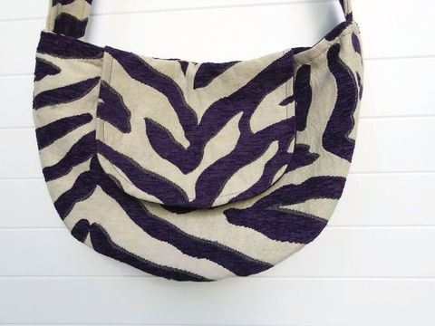 Purple,Plum,Chenille,hippie_bag