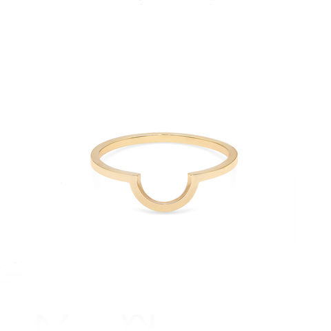 ARC,RING,-,GOLD
