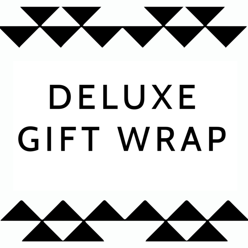 Deluxe Gift Wrap  - product images