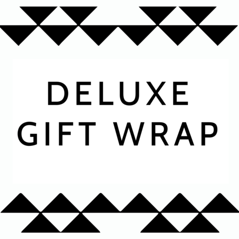 Deluxe,Gift,Wrap,Gift wrap wrapping paper upgrade