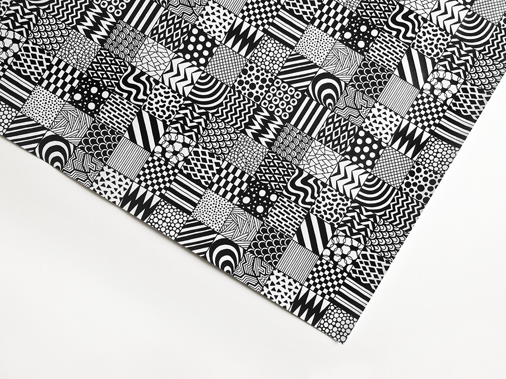Gift Wrap: Mono - product images  of