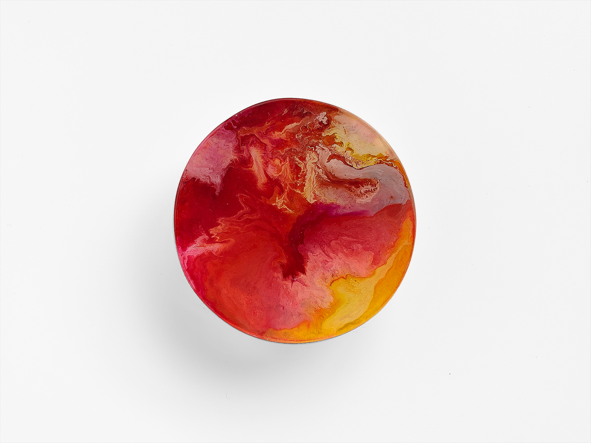 Resin Petri Art: NELL - product images  of