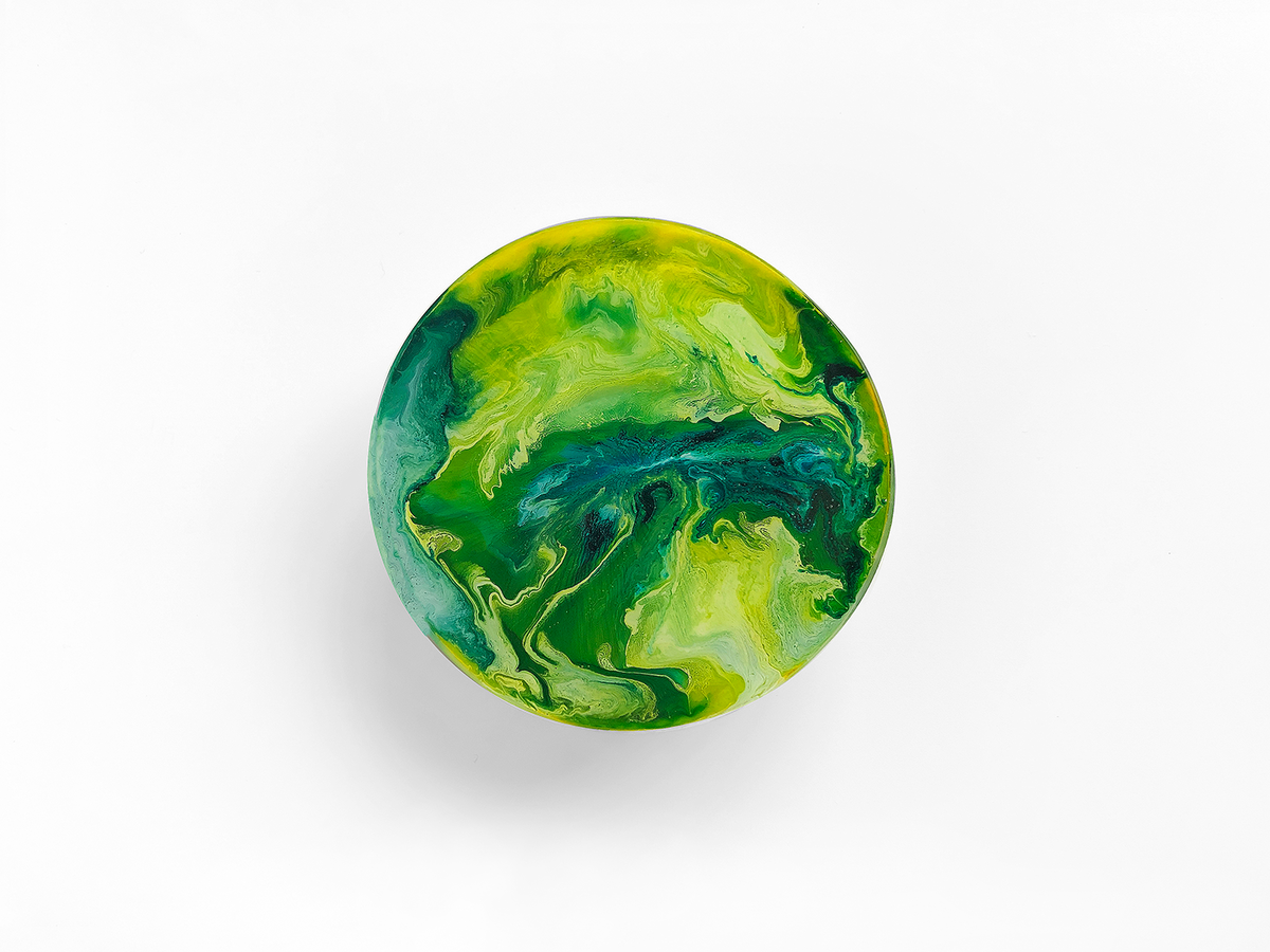 Resin Petri Art: FAYE - product images  of