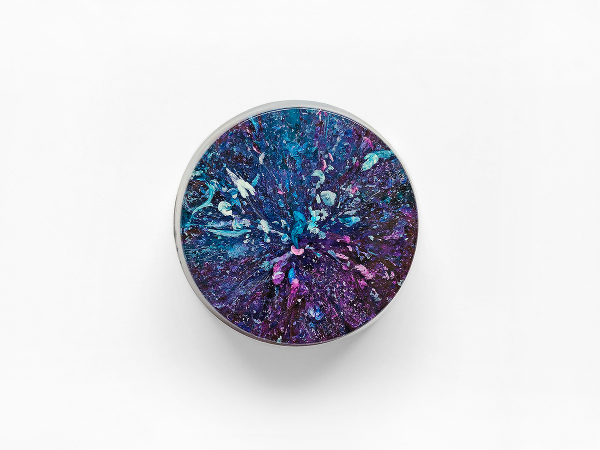 Resin Petri Art: LEXI - product images  of