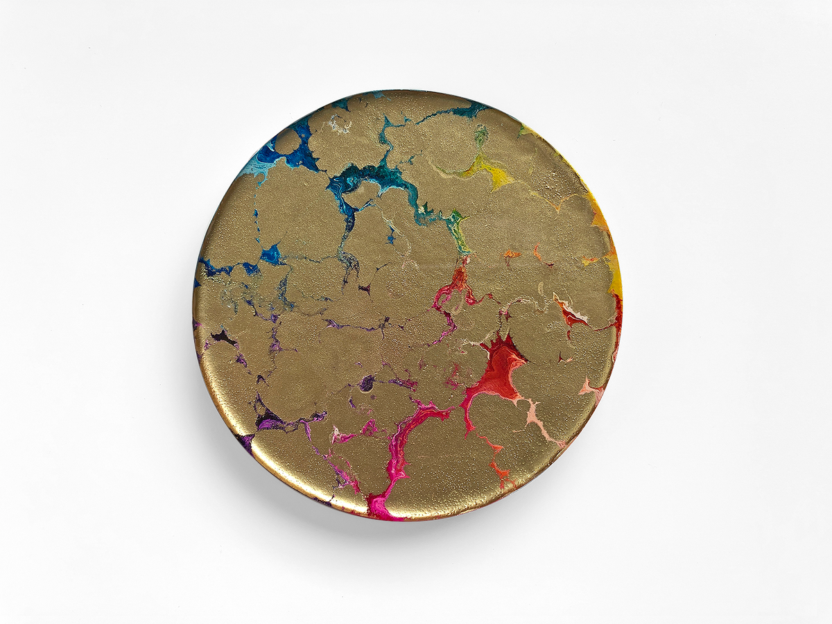 Resin Petri Art: NAOMI - product images  of