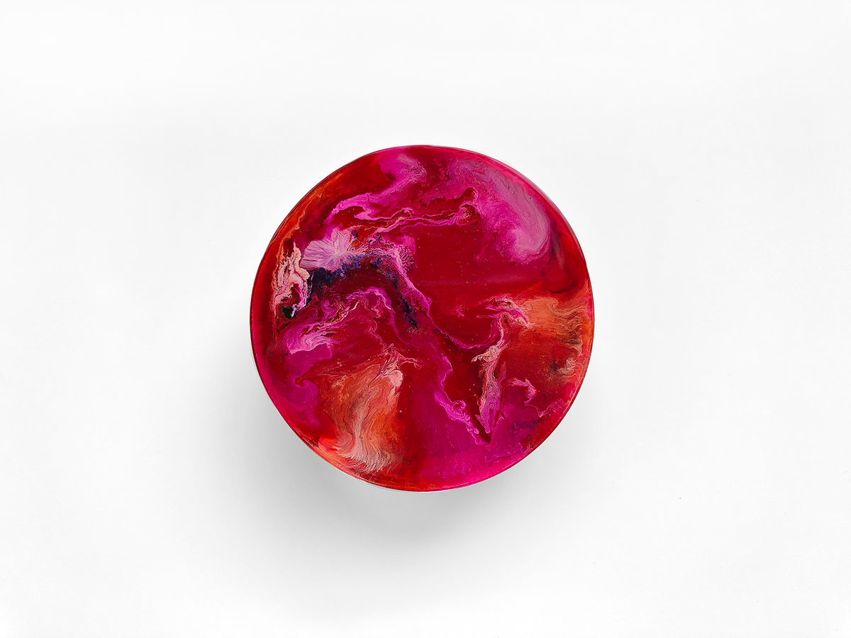 Resin Petri Art: KARA - product images  of