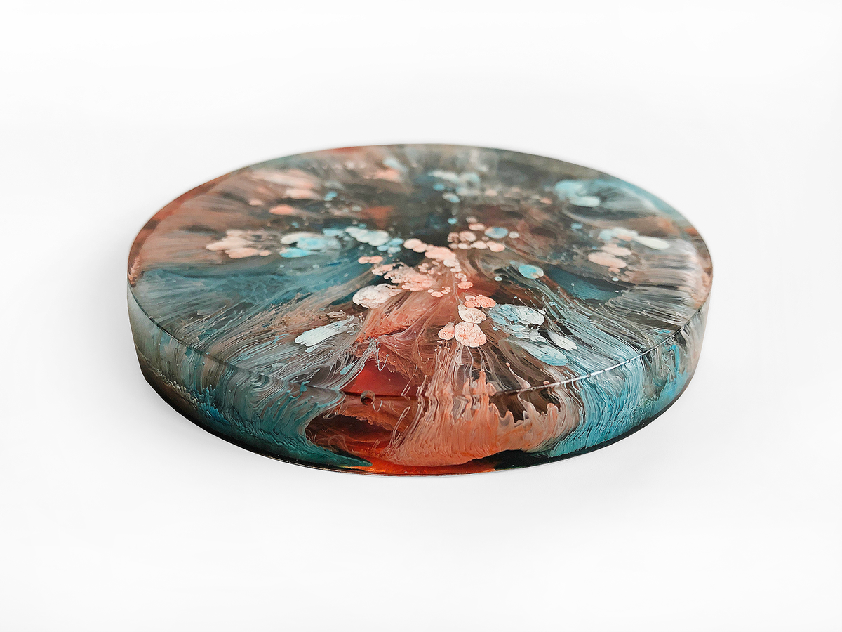 Resin Petri Art: TAMRA - product images  of