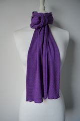 Wow Over 60% Off! Our Crochet Knit Super Soft Scarf - product images 2 of 3