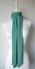 New Colours in Our Crochet Knit Super Soft Scarf - product images 3 of 4