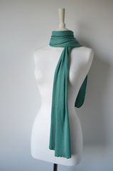 New Colours in Our Crochet Knit Super Soft Scarf - product images 4 of 4