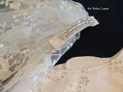 Custom K9 Bridal Couture - product images 6 of 10