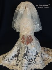 Custom K9 Bridal Couture - product images 3 of 10