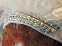 Custom K9 Bridal Couture - product images 7 of 10