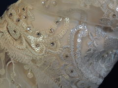 Custom K9 Bridal Couture - product images 9 of 10