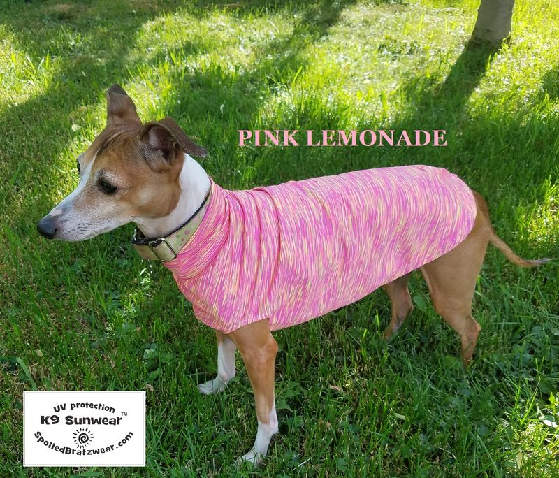 K9 Sunwear™ Cool Touch VEST with UV protection - product image