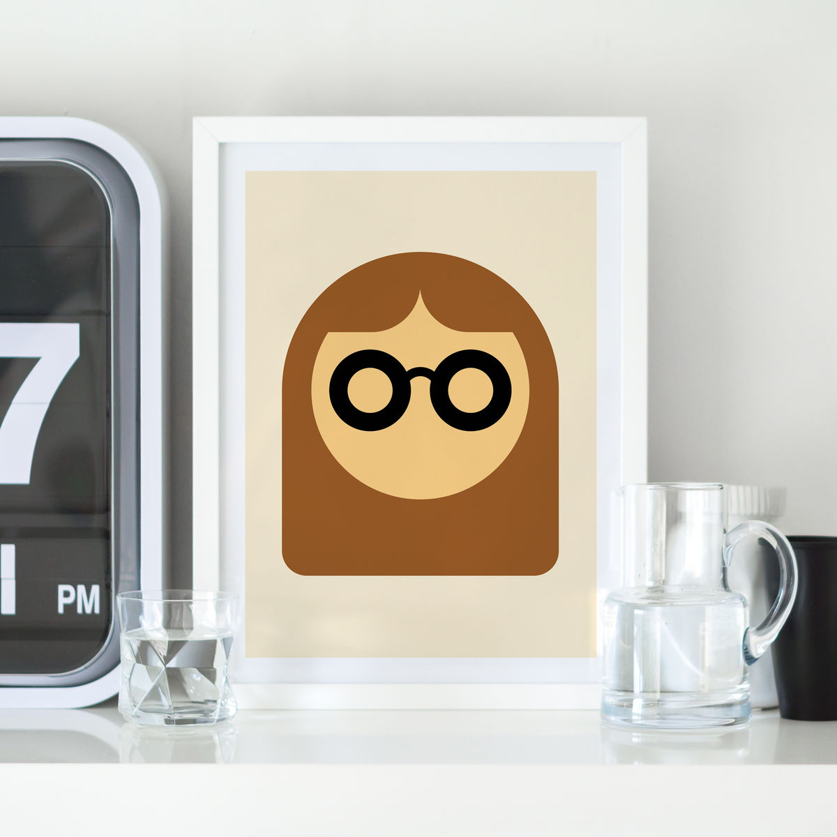 Basics : John Lennon - product images  of