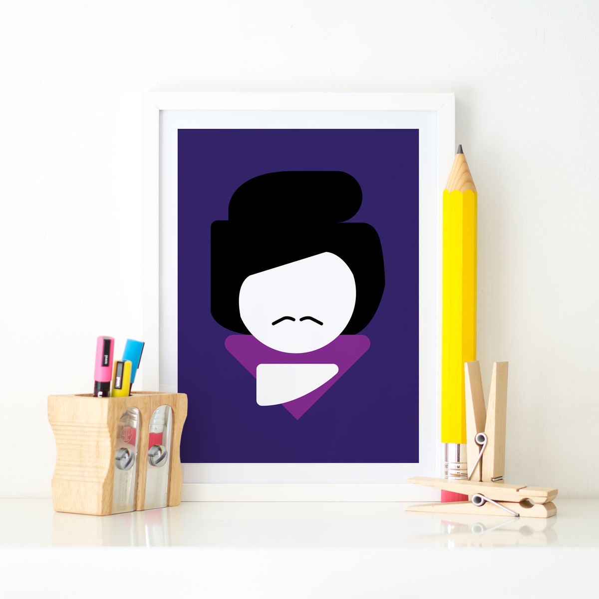 Basics : Prince - product images  of