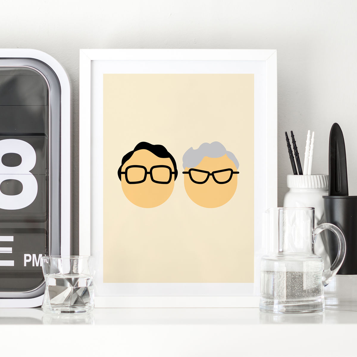 The Two Ronnies - product images  of
