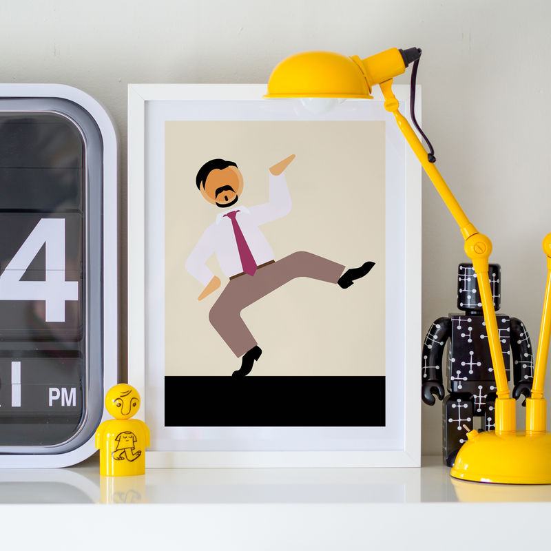 David Brent - product images  of