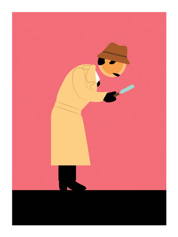 Inspector,Clouseau,comedy, peter, sellers, inspector, clouseau, film, classic, pink, panther, comedian, funny, lol, tv, television, british, art, print, graphic, interiors, home, gift, present