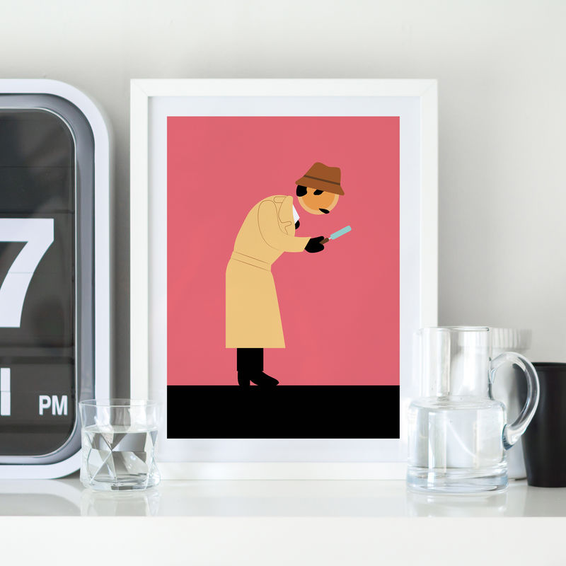 Inspector Clouseau - product images  of