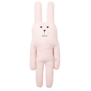 Otana,Craft,pink,Rab,Craftholic, bunny, rabbit, rab, pink, Plush toy, Soft toy, kids toy, Super soft, soft, soft fur, hug cushion, cuddle cushion, bedtime buddy