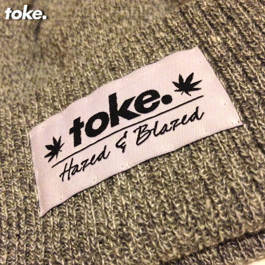Toke - Heather Bobble - Hat - product images  of