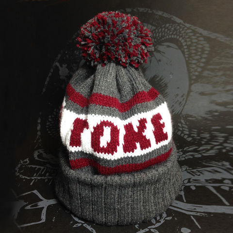 Toke,-,Winter,Bobble,Hat
