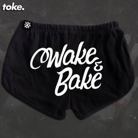 Toke,-,HOT,PANTS