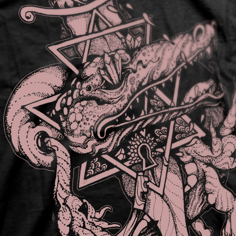 "Alchemy - Snakes ""N"" Swords - product images  of"