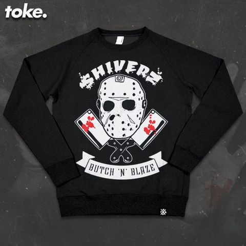 Toke,-,BUTCH,N,BLAZE,Sweater,or,Zipper,Hoody
