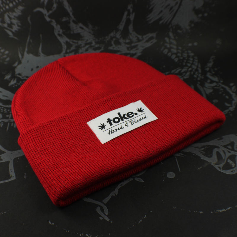 Toke - Hazed & Blazed - Beanies. - product images  of